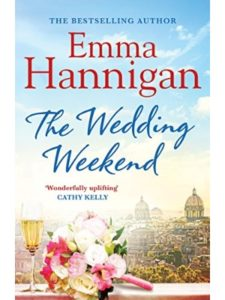 Emma Hannigan cancer  short stories