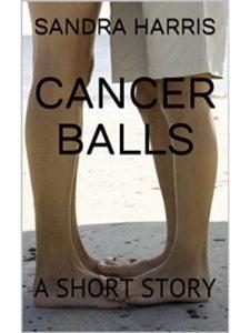 SANDRA HARRIS cancer  short stories