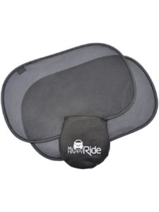 Heldeon car  concave mirrors
