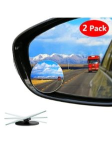 LIBERRWAY car  concave mirrors