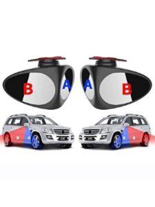 Manfore car  concave mirrors
