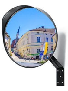 NOVAATO car  concave mirrors