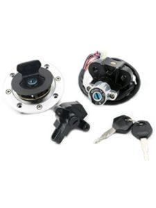 Motofans    car cover cable lock kits