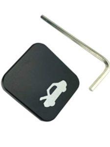 Regard Natral    car cover cable lock kits