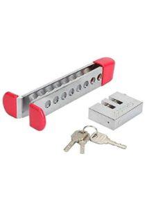 xj    car cover cable lock kits