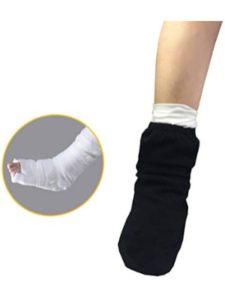 LYY cast  socks