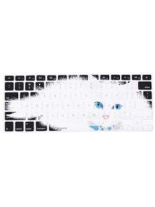 DK Computadora cat  keyboard protectors