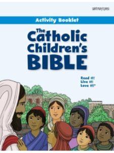 Joanna Dailey    catholic childrens bibles