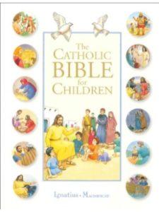 Karine-Marie Amiot    catholic childrens bibles