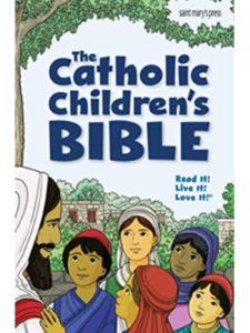Saint Mary's Press    catholic childrens bibles