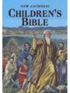 Thomas J Donaghy    catholic childrens bibles