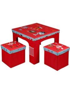 Eurotrade (w) Ltd chair  square foldings