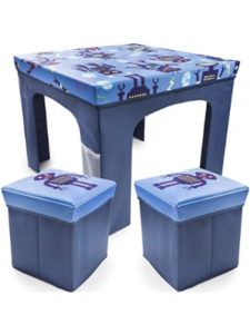 Hamilton Hartley chair  square foldings