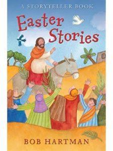 Bob Hartman childrens  bible easter stories