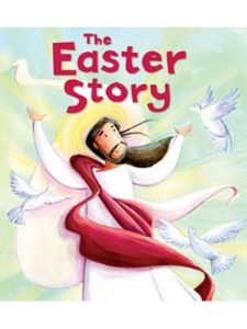 Katherine Sully childrens  bible easter stories