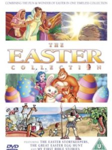 childrens  bible easter stories