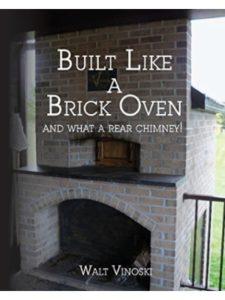 CreateSpace Independent Publishing Platform chimney  brick ovens
