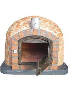 JVP chimney  brick ovens
