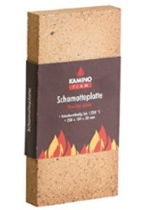 Kamino - Flam chimney  brick ovens