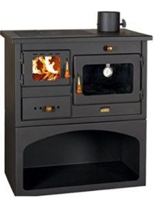 Prity chimney  brick ovens