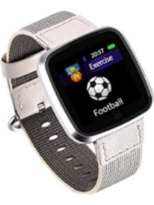 CHANG gps smartwatch