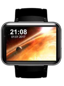 China OEM gps smartwatch