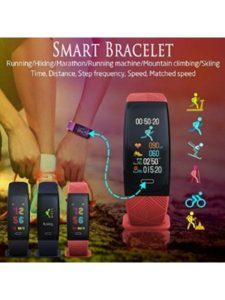 Mlec tech gps smartwatch