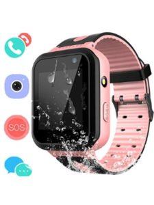 PalmTalkHome gps smartwatch
