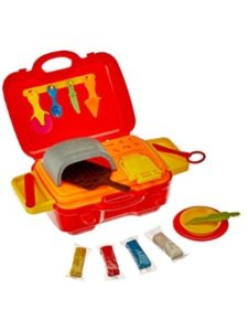Simba Toys clay type  pizza ovens