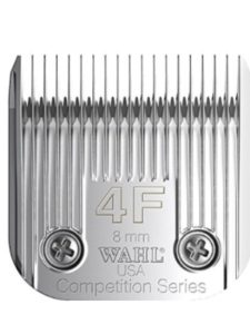 Wahl clipper  number 8S