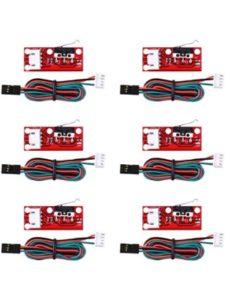 Kuman cnc kit  limit switches