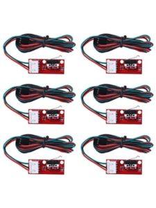 Longruner cnc kit  limit switches