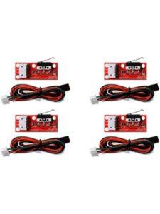 Redrex cnc kit  limit switches