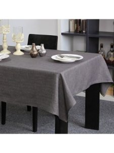 FORTR-tablecloth coffee table  herringbone patterns