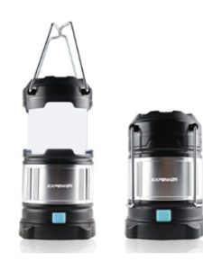 Smart Technology led lantern