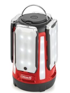The Coleman Company, Inc. led lantern