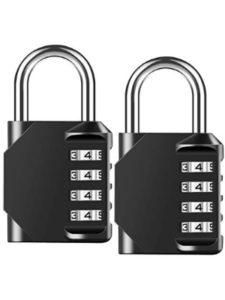 BeskooHome    combination lock heavy duties