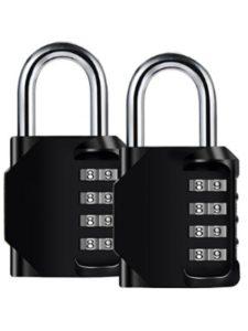 Groway    combination lock heavy duties
