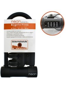 neanversand combination u lock