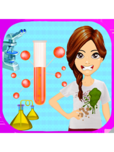 smartBaby competition  science experiments