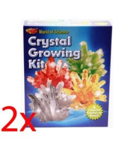 BARGAINS-GALORE    crystal science experiments