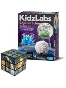 Belair Gallery    crystal science experiments