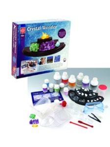 Edu Science    crystal science experiments