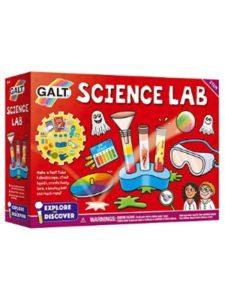 Galt Toys    crystal science experiments