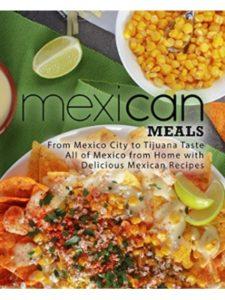 BookSumo Press cuisine  mexico cities