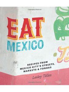 Kyle Books cuisine  mexico cities