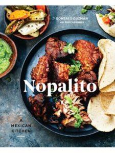 Ten Speed Press cuisine  mexico cities