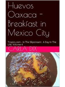 amazon cuisine  mexico cities