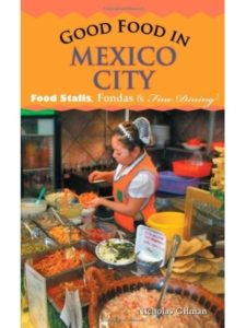 iUniverse cuisine  mexico cities