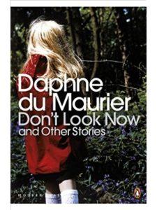 Daphne Du Maurier short stories